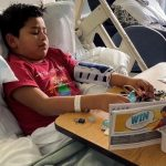 Boy Hospitalized After Contracting Illness From Unvaccinated Parents – NBC 7 San Diego